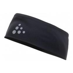 Craft  Cool Headband black S/M 192437