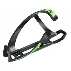 Syncros Bottle Cage Tailor cage 2.0 R black/smith green