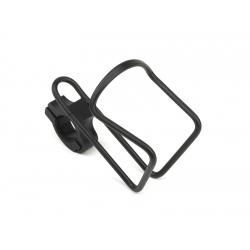 Košík ABC-Junior objímka černá