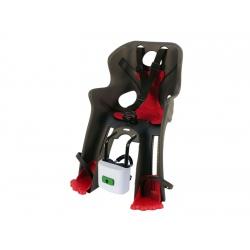 Sedačka ABS - Rabbit B-Fix šedá/červená