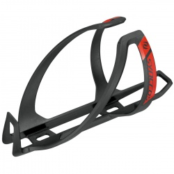 Syncros Bottle Cage Coupe cage 2.0 black rally red