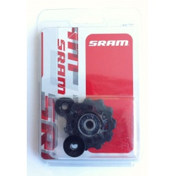 Kladky 10-11 X9 X7 Rear Derailleur Pulley Kit SRAM,2x10,3x10,3x9