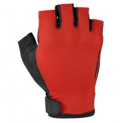 Scott Glove Junior Aspect Sport Gel SF red S