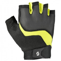 Scott Glove Essential SF black/sulphur yellow L