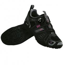 Scott Shoe Sport Trail Boa Lady black 39