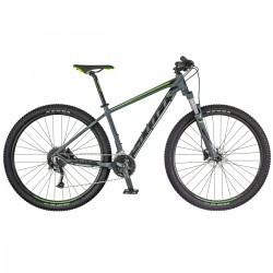 Scott Aspect 940 M grey/green 2018