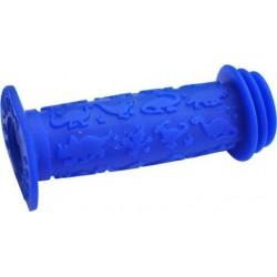 gripy dětské modré 90mm