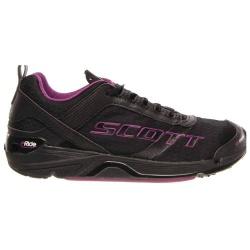 Scott T2C LTD Women black/violet 40,5