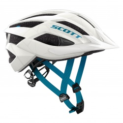 Scott Helmet Arx MTB white gloss L