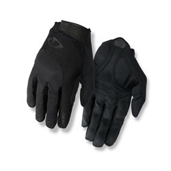 GIRO rukavice BRAVO LF Gel black-L