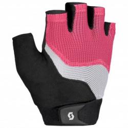Scott Glove Essential SF black/azalea pink XXS