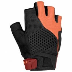 Scott Glove Perform Gel SF  black/camelia pink S
