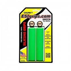ESIgrips Chunky green
