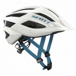Scott Helmet Arx MTB white gloss L 59-61cm