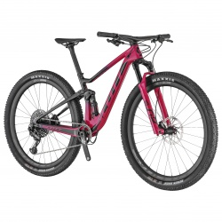 Scott Contessa Spark RC 900 2020