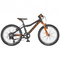Scott Scale 20 black/orange 2020