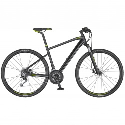 Scott Sub Cross 30 Men 2020 XL