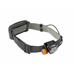 Čelovka X-Head 600 lm USB černá