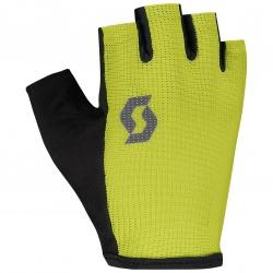 Scott Glove Aspect Sport Gel SF sulphur yellow/black S