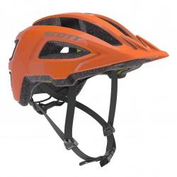 Scott Groove Plus Mips orange pumpkin  S/M 53-58cm